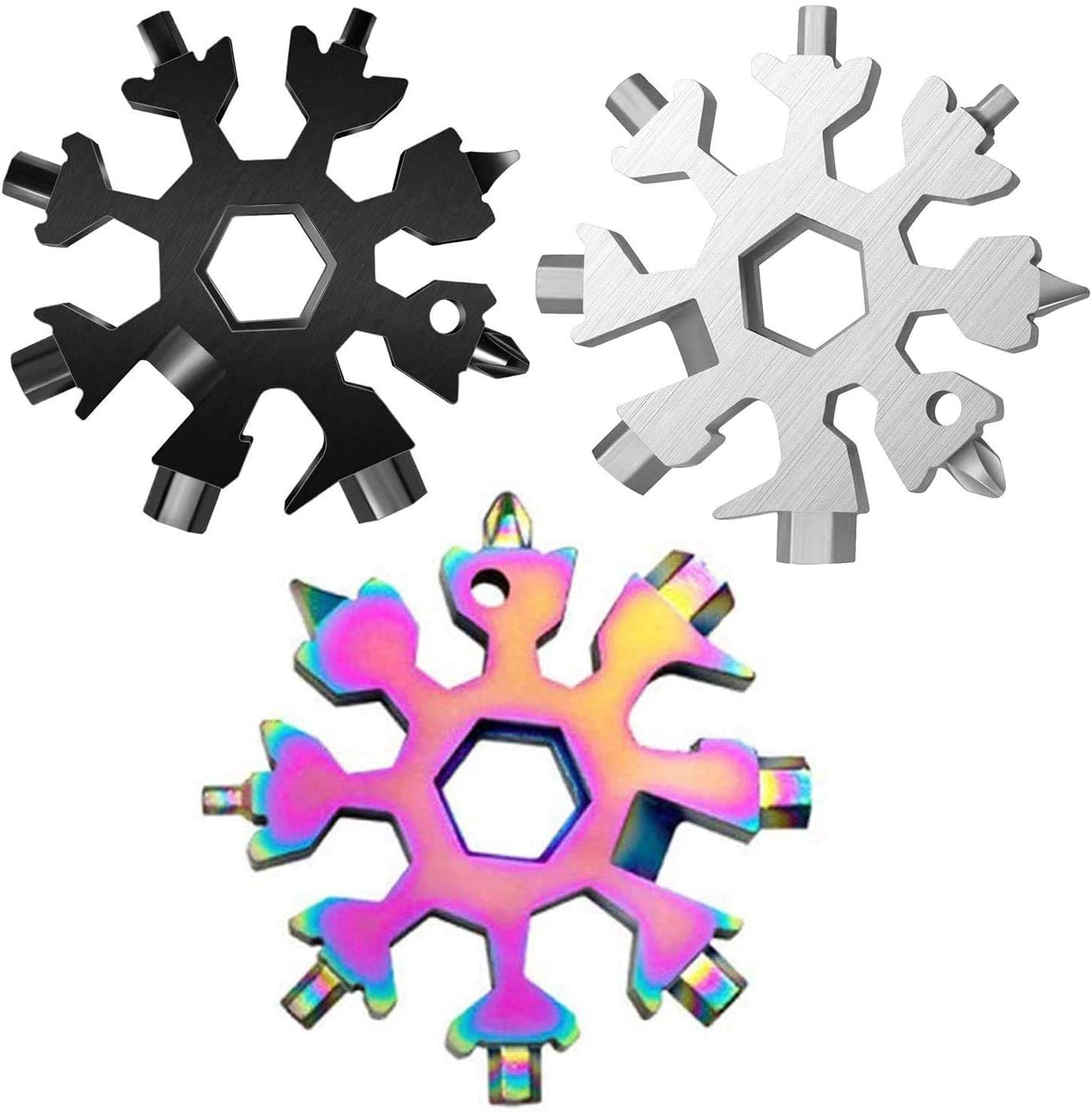 snowflake tools for household