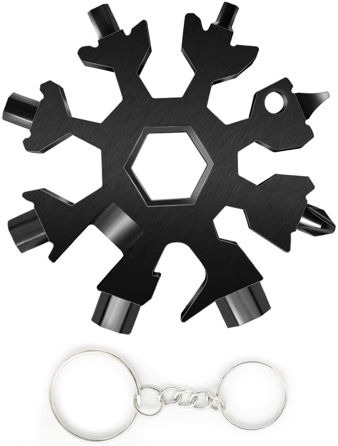 snowflake tool for husband
